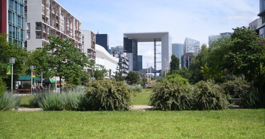 Nanterre et Paris refusent de payer pour La Défense