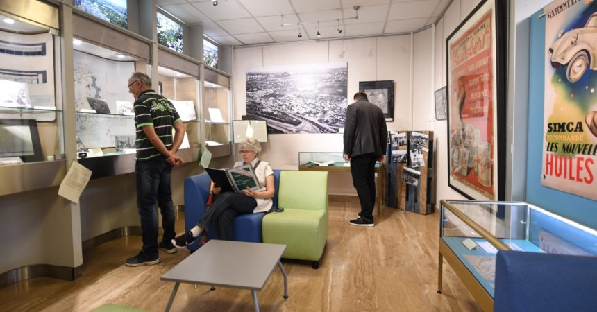 Plus que quelques jours pour découvrir l'exposition consacrée à la «Zone B» de Nanterre