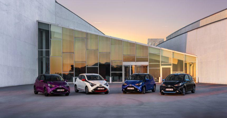 Pour nouer son partenariat Toyota va ouvrir un showroom à la Paris La Défense Arena