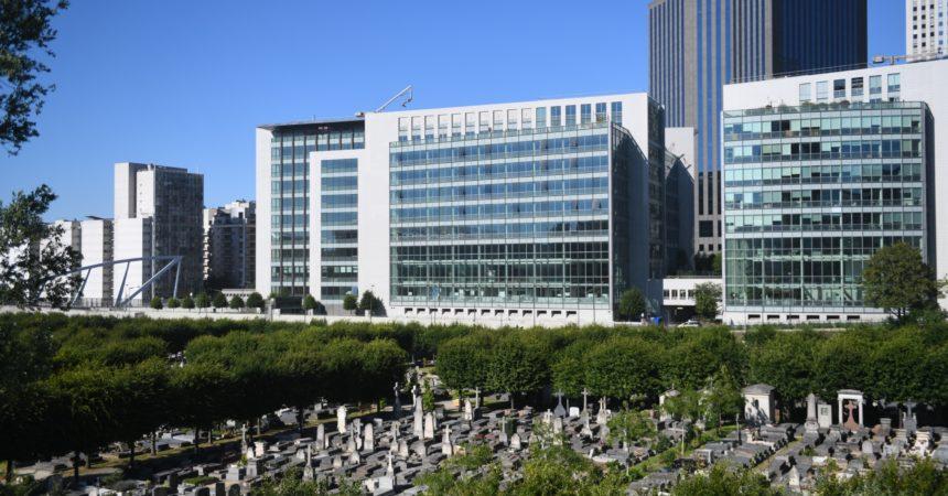 Gevers & Orès s'installera dans l'immeuble du Palatin à la rentrée prochaine