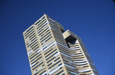 Toshiba Client Solutions établit son nouveau siège français dans la tour Eqho