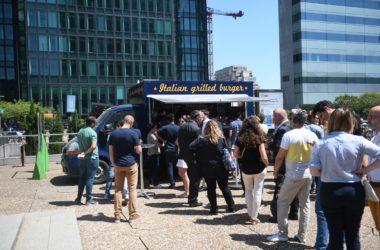 Paris La Défense recherche ses food trucks pour l'année prochaine