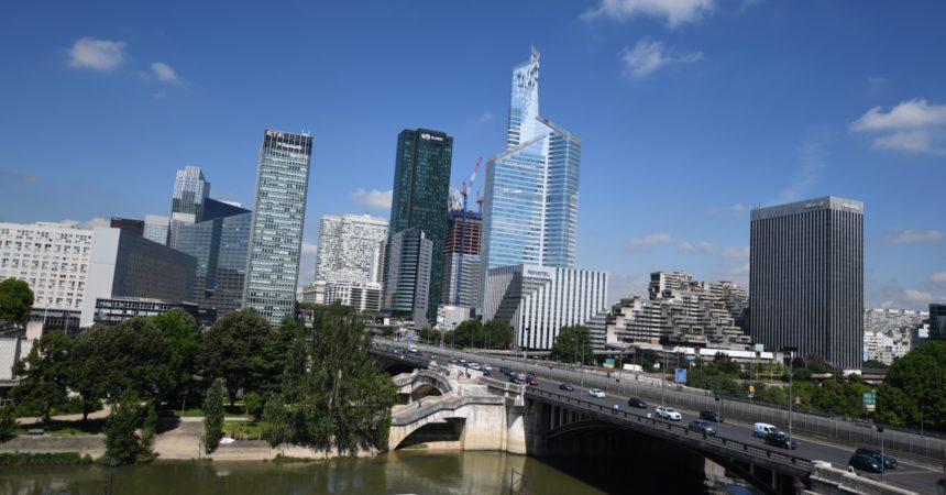 Un second trimestre en douceur pour le marché immobilier de La Défense