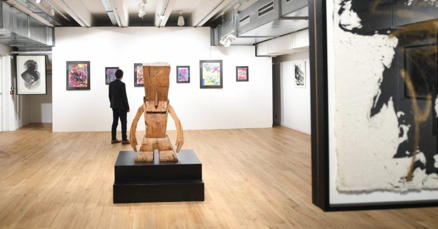 L'exposition «Papers & Wood» à découvrir cet été  l'Alternatif