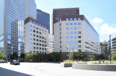 Un fonds conseillé par J.P.Morgan AM acquiert l'immeuble Colisée Gardens