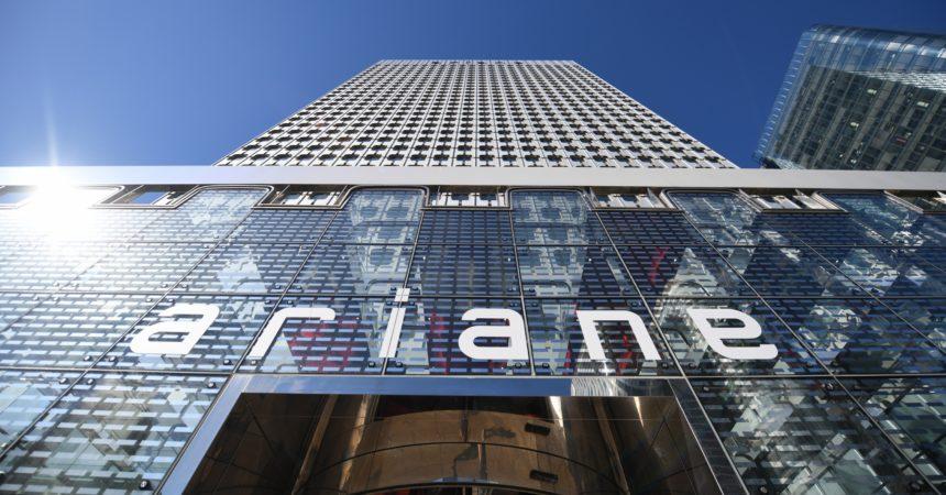 Unibail-Rodamco-Westfield finalise la cession de la tour Ariane