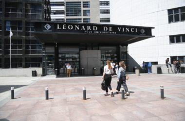Le pôle universitaire Léonard de Vinci lance un pré-incubateur de startup