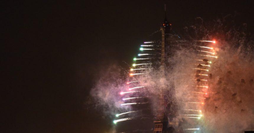 14 juillet : d'où peut-on regarder à La Défense le feu d'artifice de la Tour Eiffel ?