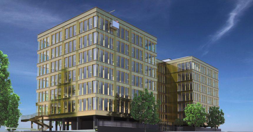 Allianz achète l'immeuble Dreamview à Artea
