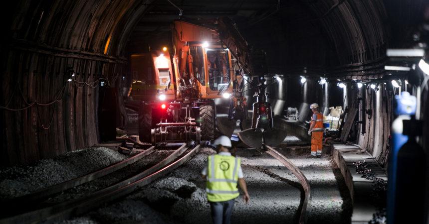 Travaux du RER A : la ligne s'arrête entre La Défense et Nation du 28 juillet au 26 août