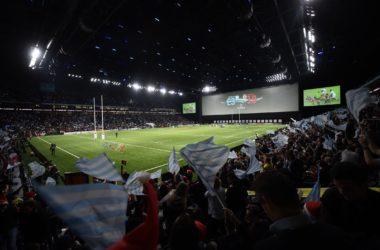 Le rugby est de retour dimanche à l'Arena