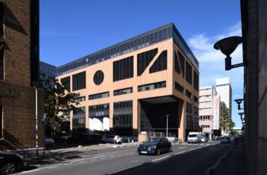 A Nanterre, Novaxia a acquis l'ancien siège de l'INPI