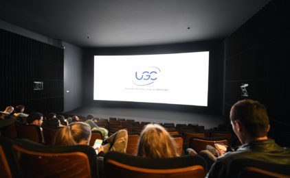 A l'UGC des 4 Temps vous avez une semaine pour voir ou revoir les films qui ont marqué 2018