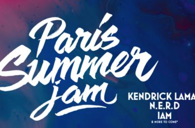 Paris Summer Jam à la Paris La Défense Arena : de nombreuses places sont encore à vendre