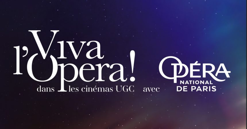 Viva l'Opera : «Les Huguenots» en direct de l'Opéra Bastille, ce jeudi à l'UGC des 4 Temps