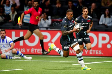 Top 14 : le Racing 92 s'impose largement face au champion de France