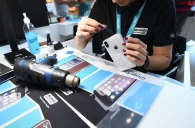 Mobile Outfitters veut prendre soin de votre smartphone
