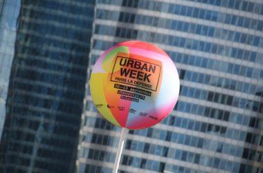 Avec l'Urban Week, La Défense vous dévoile quelques-uns de ses secrets