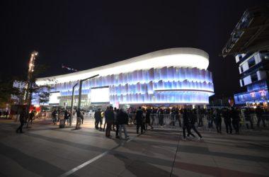 Mylène Farmer pourrait donner une dizaine de concerts à l'Arena