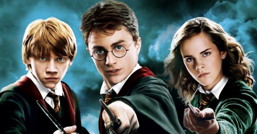 A l'UGC des 4 Temps faites-vous l'intégrale d'Harry Potter