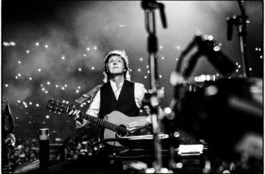 En novembre, Paul McCartney sera de passage à la Paris La Défense
