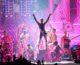 La chanteuse P!nk va monter sur la scène de La Paris La Défense Arena