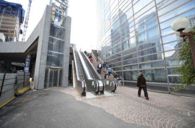 La panne des escalators de la Division Leclerc exaspère