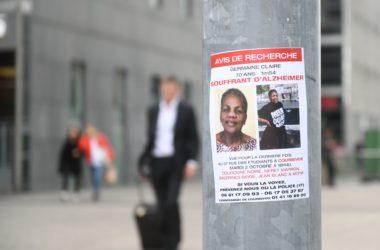 [Màj] Une habitante Alzheimer du Faubourg de l'Arche a disparu de son domicile