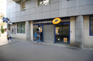 La Poste ferme son bureau du Faubourg de l'Arche