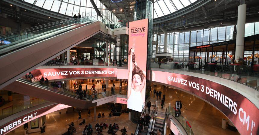 L'Oréal vient animer le Digital Dream des 4 Temps