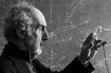 Paul Andreu, l'autre architecte de la Grande Arche est mort