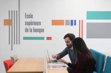 L'Ecole Supérieure de la Banque cherche ses futurs étudiants