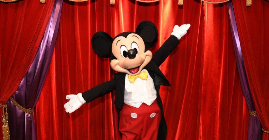 Les 4 Temps : une chasse au trésor pour fêter les 90 ans de Mickey