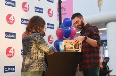 Cyprien, la star française de Youtube à la rencontre de ses fans