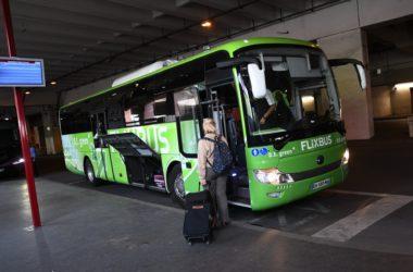 Flixbus satisfait de ses cars électriques