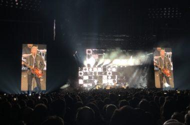 Paul McCartney a été magique à la Paris La Défense Arena