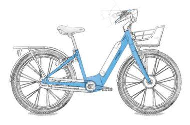 Île-de-France Mobilités va lancer un service de location longue durée de vélos électriques