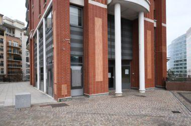 BNP Paribas ferme son agence du Faubourg de l'Arche