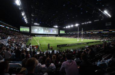 Dimanche prochain le Racing 92 va recevoir le Leicester à l'arena pour un match de Coupe d'Europe