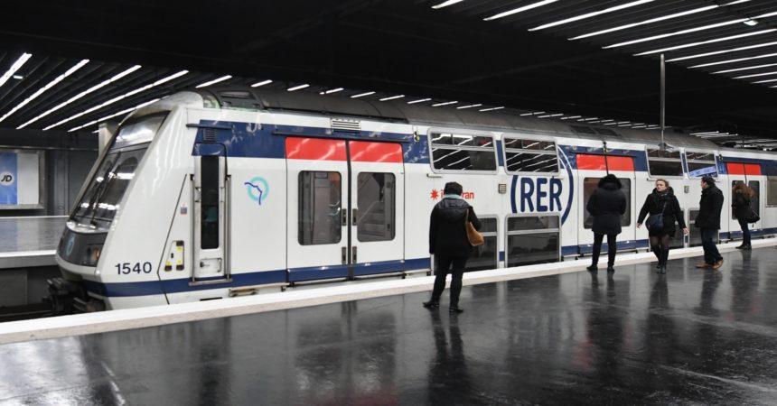 Les rames MI2N Altéo du RER A seront rénovées à partir de 2020