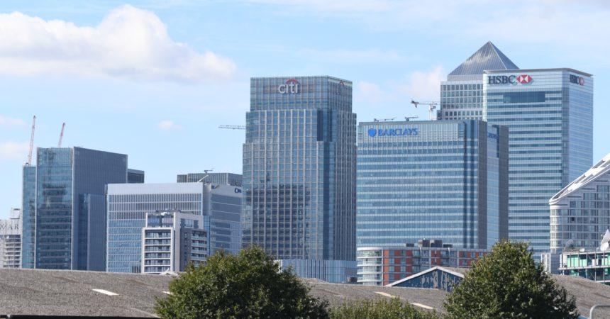 La Défense compte toujours sur l'effet Brexit pour attirer les banquiers de Londres