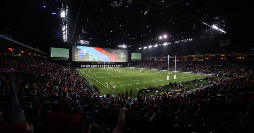 Champions Cup : dans son arena le Racing 92 recevra ce samedi les joueurs du Scarlets