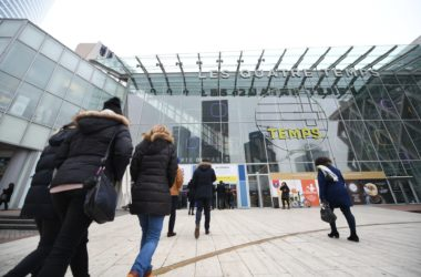 Les centres commerciaux des 4 Temps et du Cnit mettent fin aux contrôles de sécurité au profit d'une surveillance «dynamique»