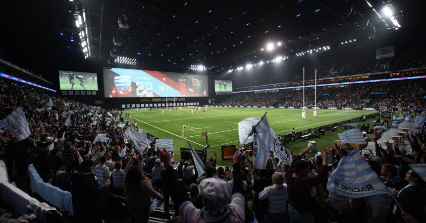 Top 14 : ce dimanche le Racing 92 reçoit les toulousains à la Paris La Défense Arena