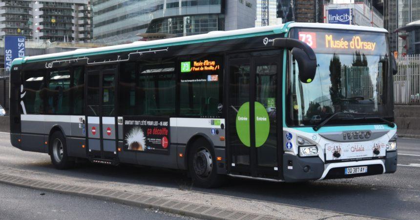Le grand chamboulement des lignes de bus à Paris ne touchera pas La Défense