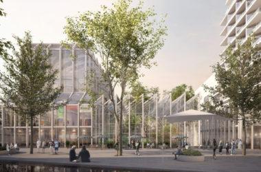 Le renouveau du quartier des Groues de Nanterre se prépare