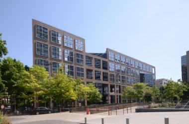 Crédit Suisse s'offre l'immeuble Le Lavoisier