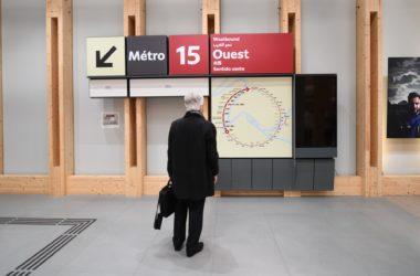 Ligne 15 du Grand Paris : il faudrait 17 ans pour construire la gare de La Défense