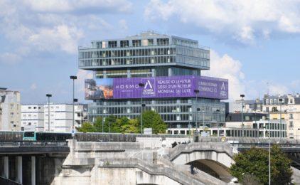 Le futur siège des Parfums Christian Dior à Neuilly salué d'un Mipim Awards