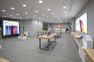 Le chinois Xiaomi débarque avec ses produits high-tech aux 4 Temps
